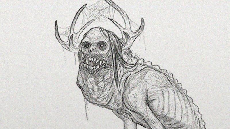 Interview with Creature Designer & Fantasy Illustrator Brynn Metheney (Part 2) :: ArtCast #97