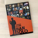Book Cover: 'Star Wars' Icons: Han Solo