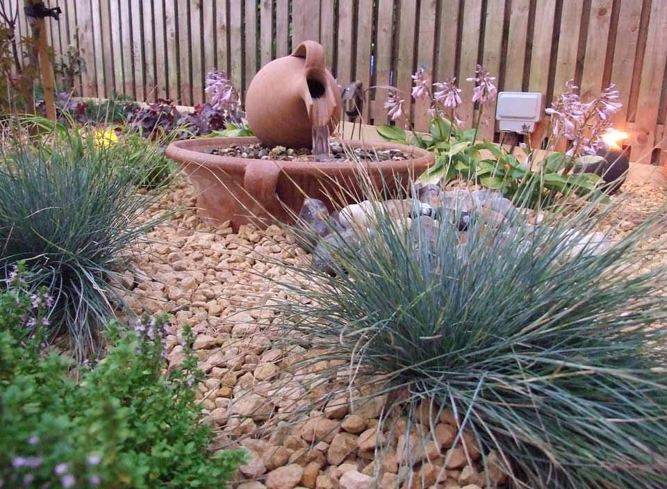 Seaside Garden Design In Eastbourne Chris O'Donoghue Garden