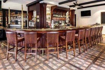Interior Photography Tanglin Club Singapore Wet Bar 1080