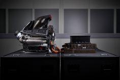 Mercedes W06 Hybrid launch (Image: Mercedes AMG Petronas)