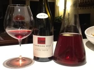 2010 Gembrook Hill Pinot Noir