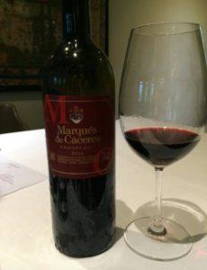 Wine Tasting at Restaurant Markus, Penang