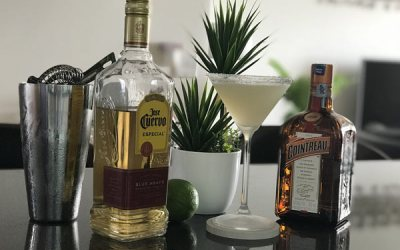 Non-Gin Cocktails