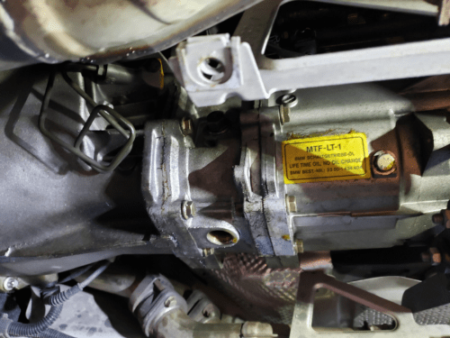 small resolution of e39 m5 transmission fluid and fuel filter changes