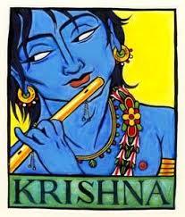 Krishna trickster