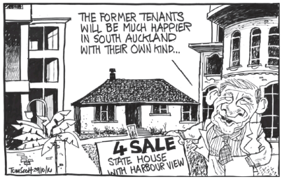 State house sales