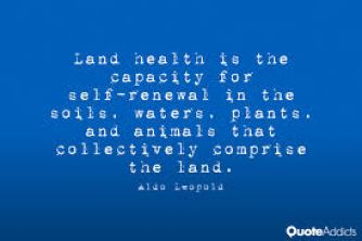 Land Health Leopold