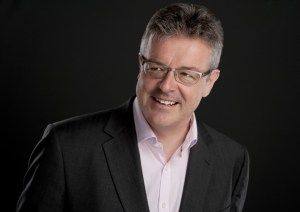 Chris Radford, Effective Growth Leader, The Internal Entrepreneur