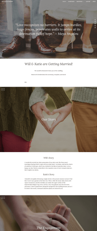 affinity tema wordpress