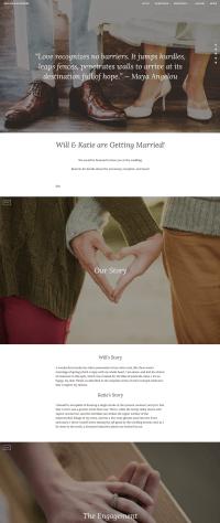affinity tema wordpress