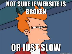 fry-slow-website