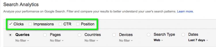 Porque necesitas empezar a usar Google Search Console