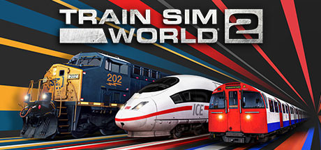 Train Sim World 2 Cover