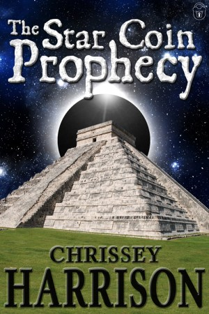 Cover art for The Star Coin Prophecy