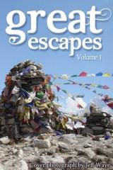 Great Escapes   Volume 1
