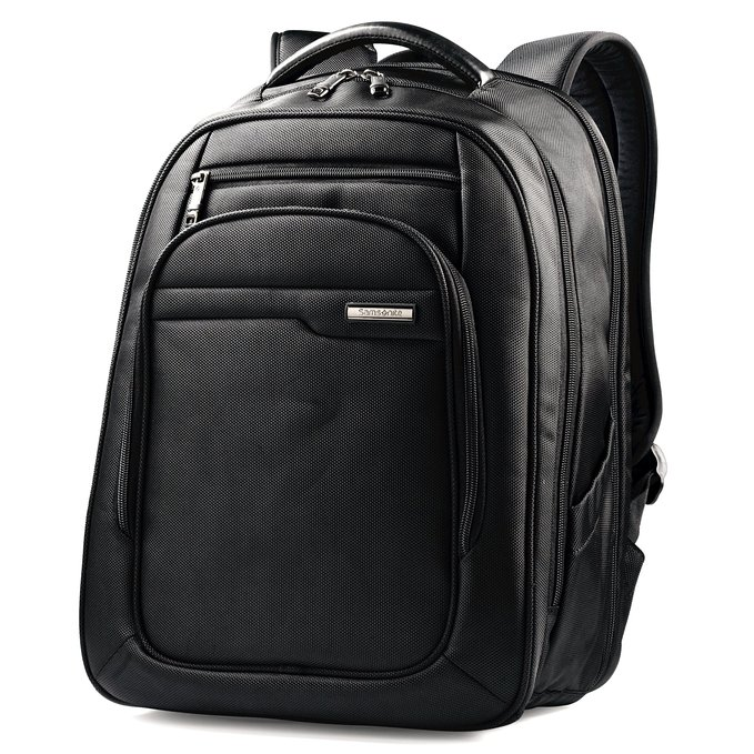 Review: Samsonite Midtown Backpack