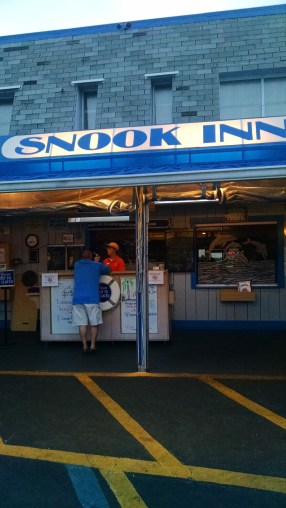 Snook Inn