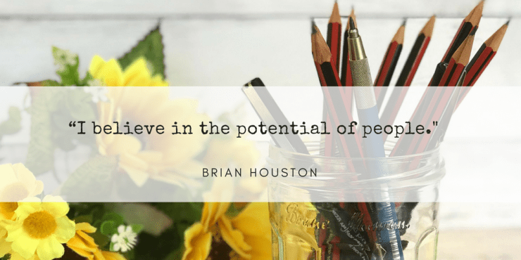 Quote by Brian Houston