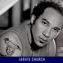 JARVIS CHURCH