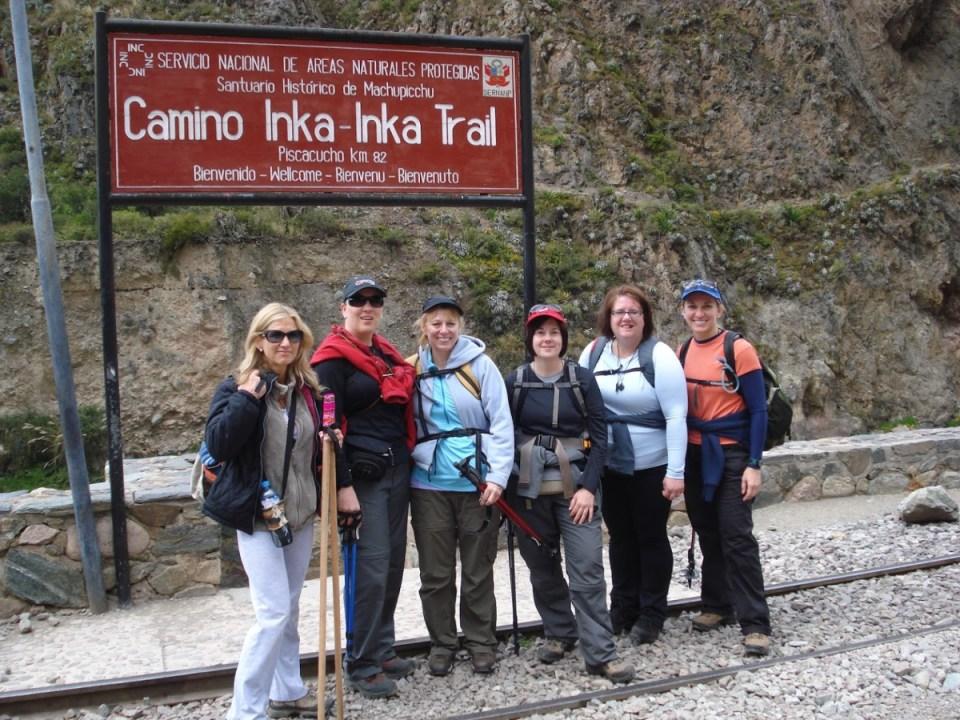 Peru Sacred Journey