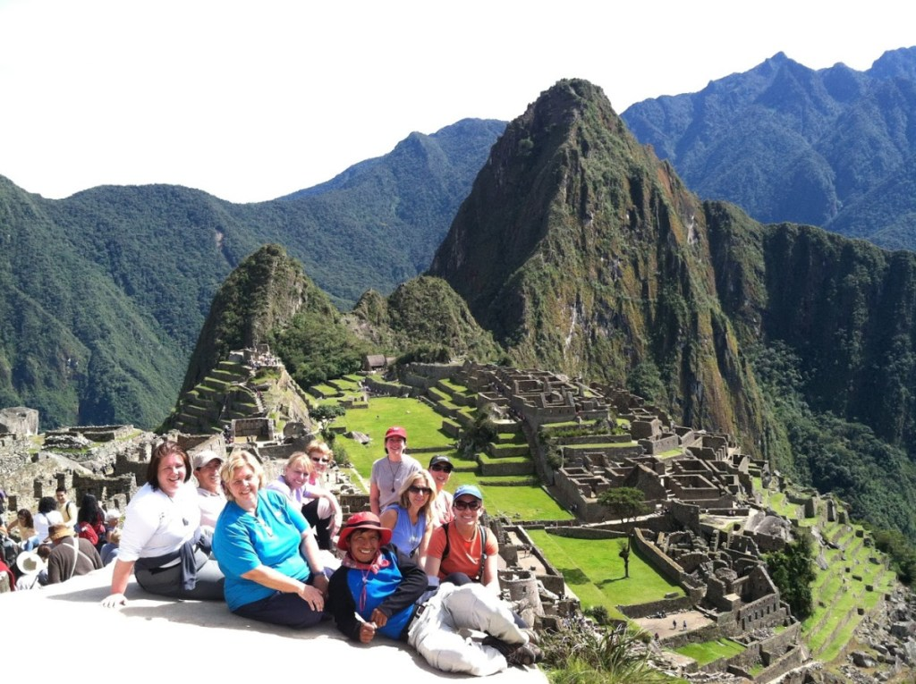 Peru Sacred Journey with Chris Sopa