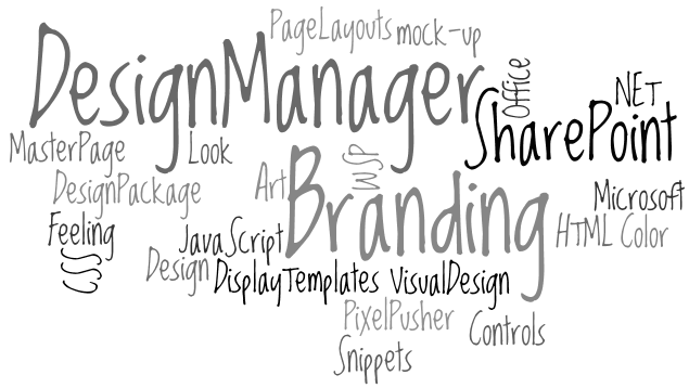 Design Manager in SharePoint 2013 – Part I