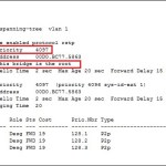 Cisco ICND2 – Configure, verify, and troubleshoot RSTP operation