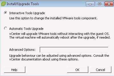 VMToolsUpgrade2
