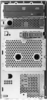 HP ProLiant ML10 v2 / Front 2