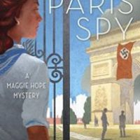Paris Spy Book Review
