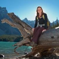 Nature and Landscape Photographer, Photo Educator, and Writer Chrissy Donadi