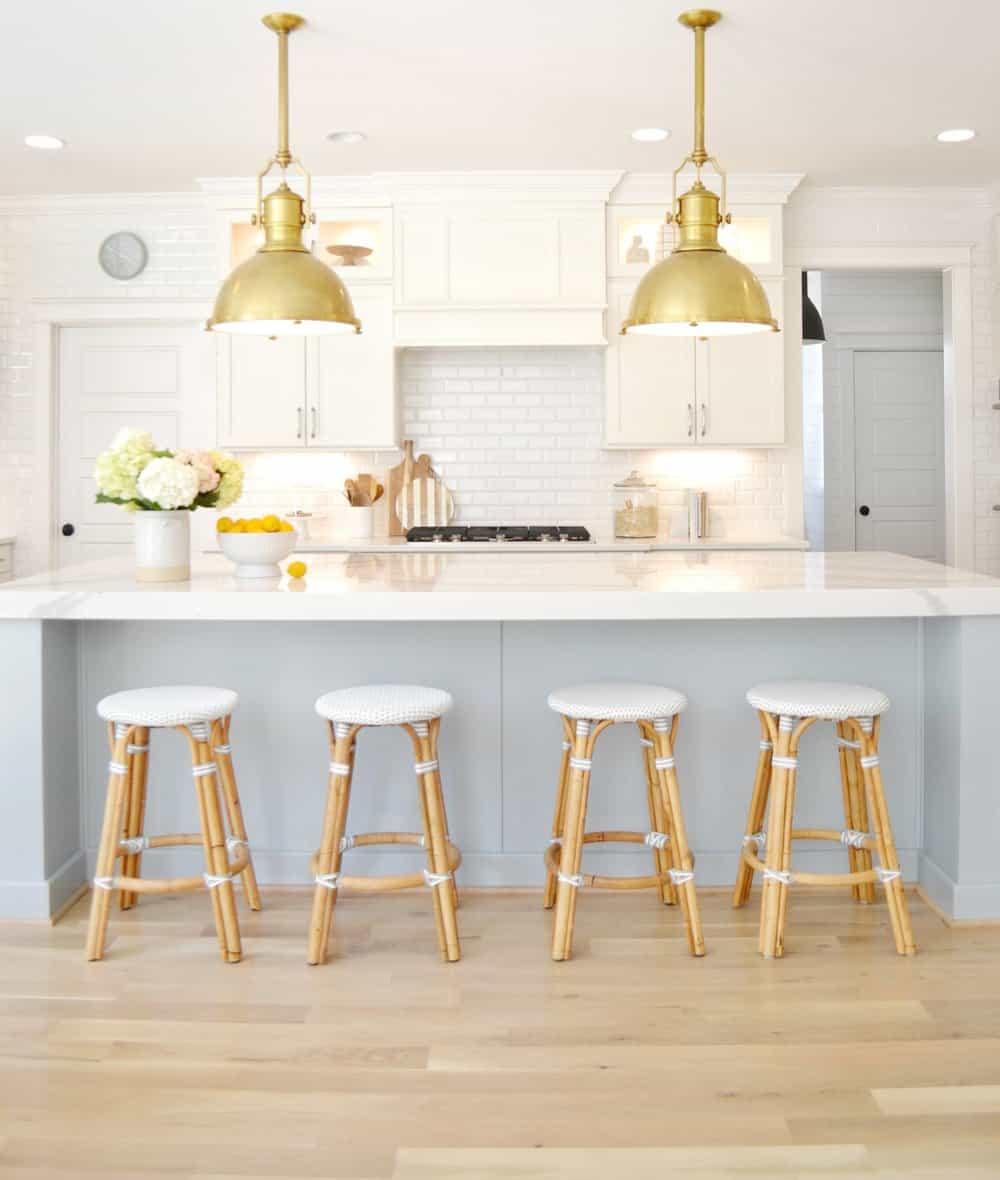 coastal kitchen ideas our kitchen