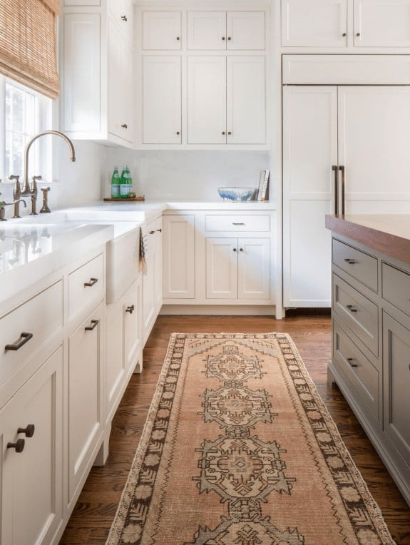 25 of the best kitchen runner rugs