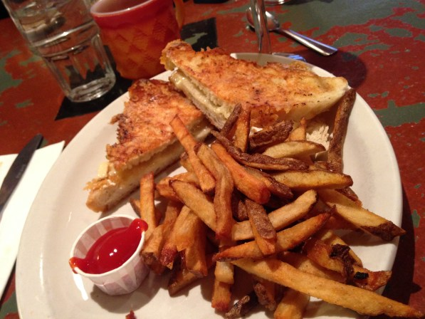 edmonton food blog