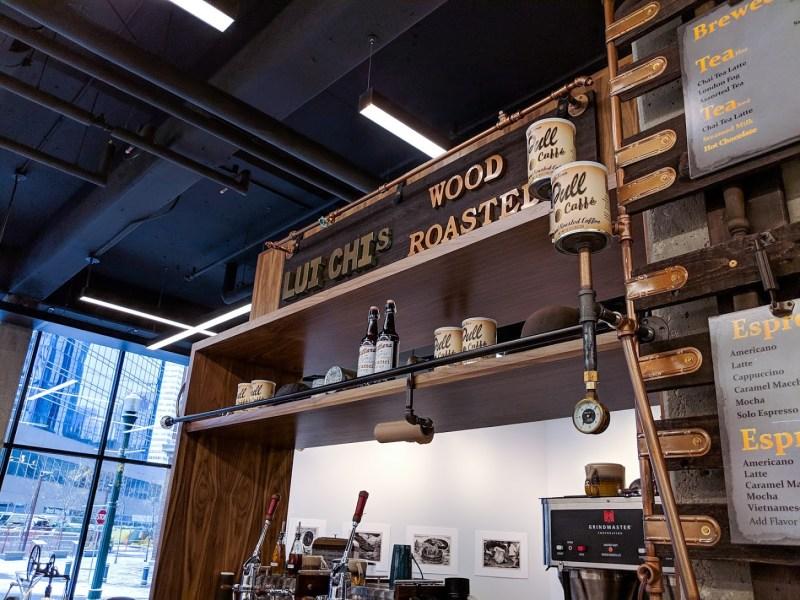 yeg coffee shop cafe blog downtown food