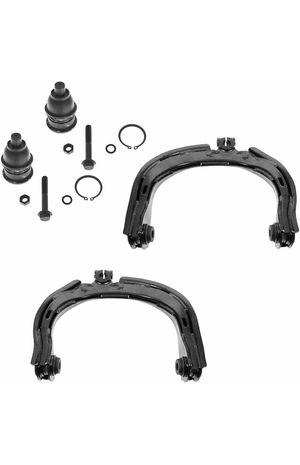 Suspension & Steering System :: (8-Pcs-Set) Suspension Kit