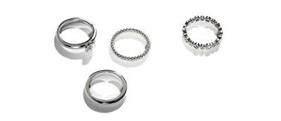 Ihre Ringe jetzt online kaufen bei CHRISTat