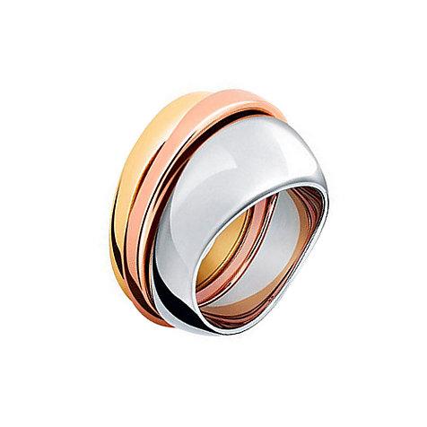 Calvin Klein Ring KJ95DR300109 online kaufen bei CHRIST