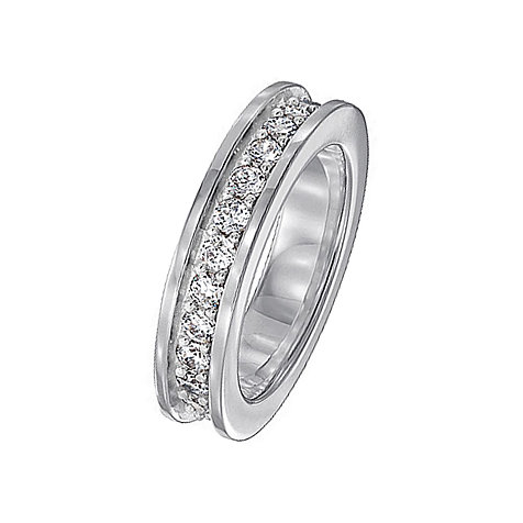 JETTE Silver Damenring Stacking Rings 60056269 bei CHRIST