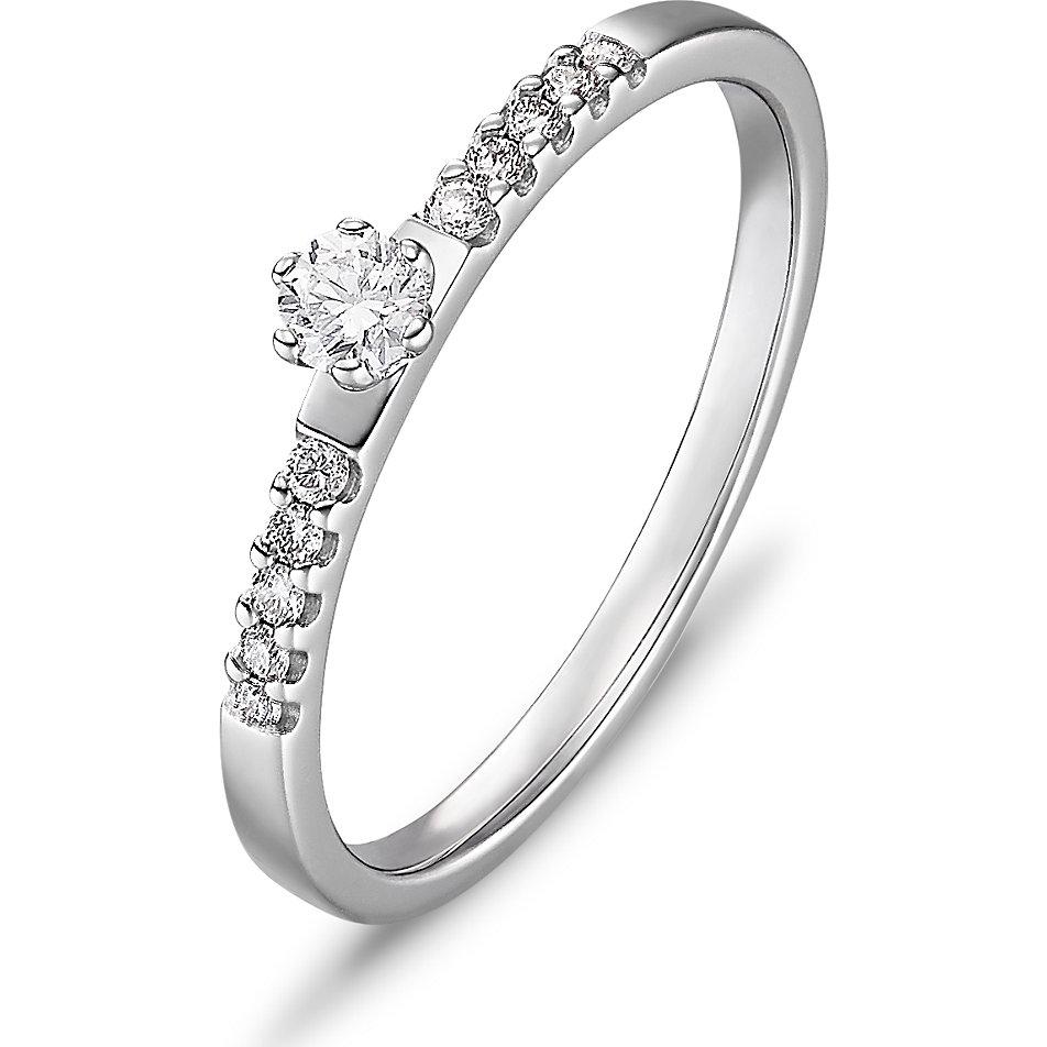 CHRIST Diamonds Damenring 60097399 bei CHRISTde bestellen