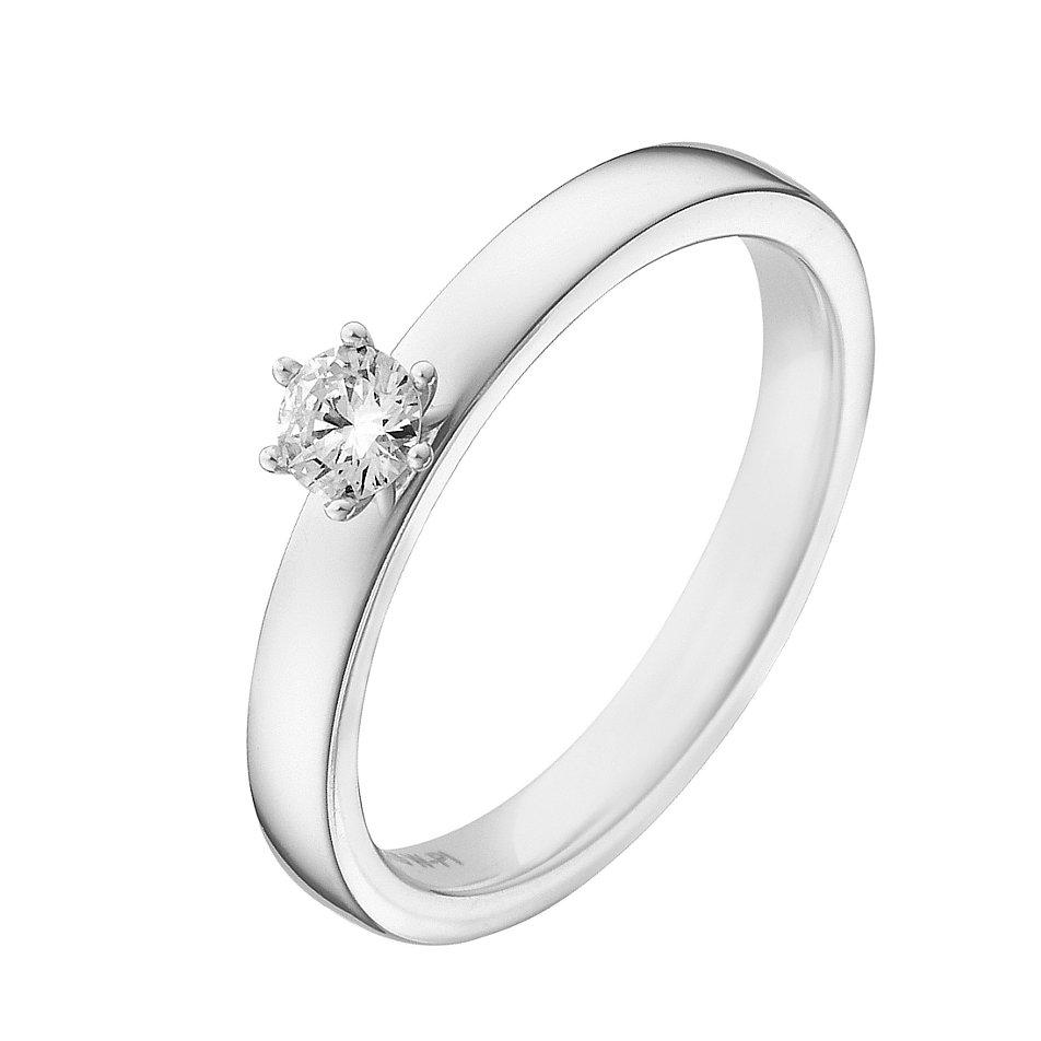 CHRIST Diamantring 60053421 bei CHRIST online kaufen