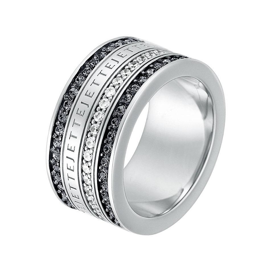 JETTE Silver Damenring Frame 31200625 bei CHRISTde bestellen