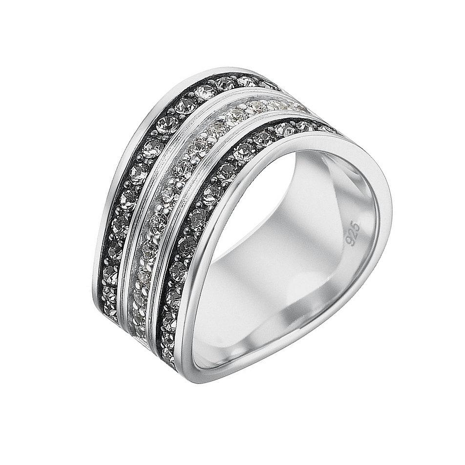 JETTE Free Spirit Ring 60056498 online kaufen bei CHRIST