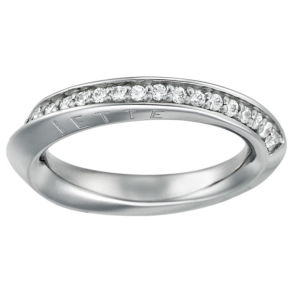 JETTE Silver TWISTED Ring bei CHRISTat bestellen