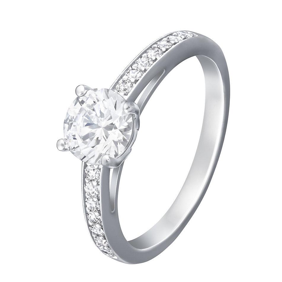 Swarovski Ring Attract online kaufen bei CHRIST