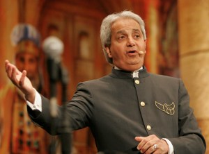 Benny Hinn Training for Ministry Conference