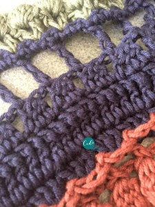 clsuter stitch