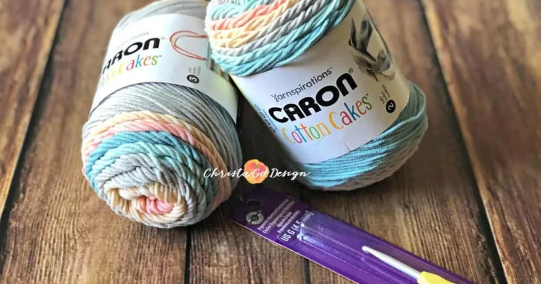 May's Hook & Yarn Giveaway!