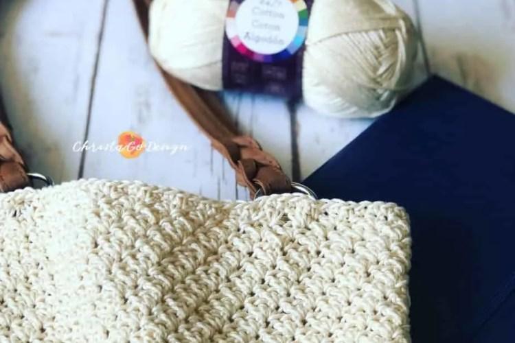 Tivoli Crochet Purse Pattern Christacodesign Tivoli Crochet Purse